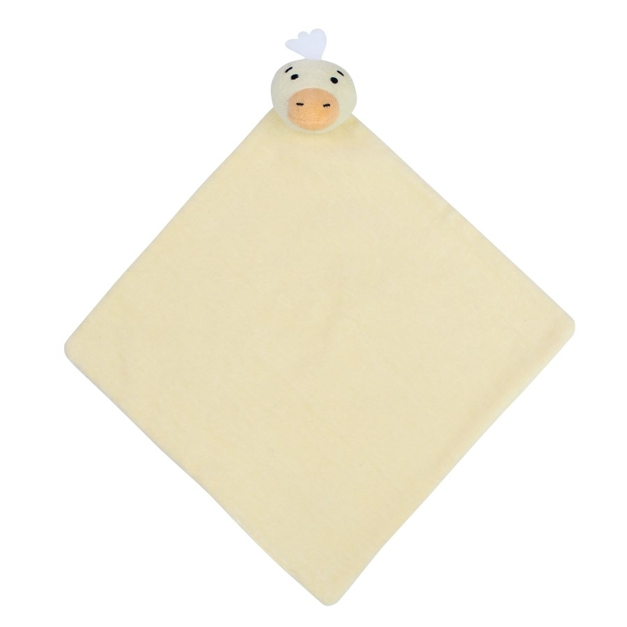 Duckie Washcloth