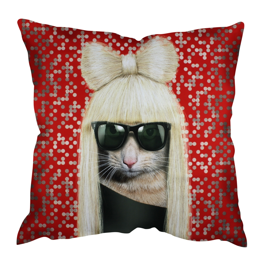 G G Cushion Cover