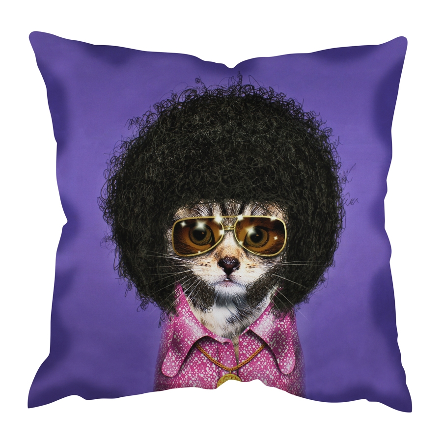 Disco Cushion Cover
