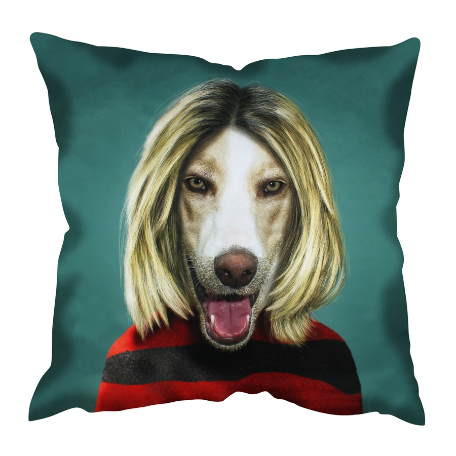 Grunge Cushion Cover
