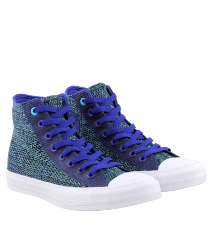 CTAS II Open Knit High Tops
