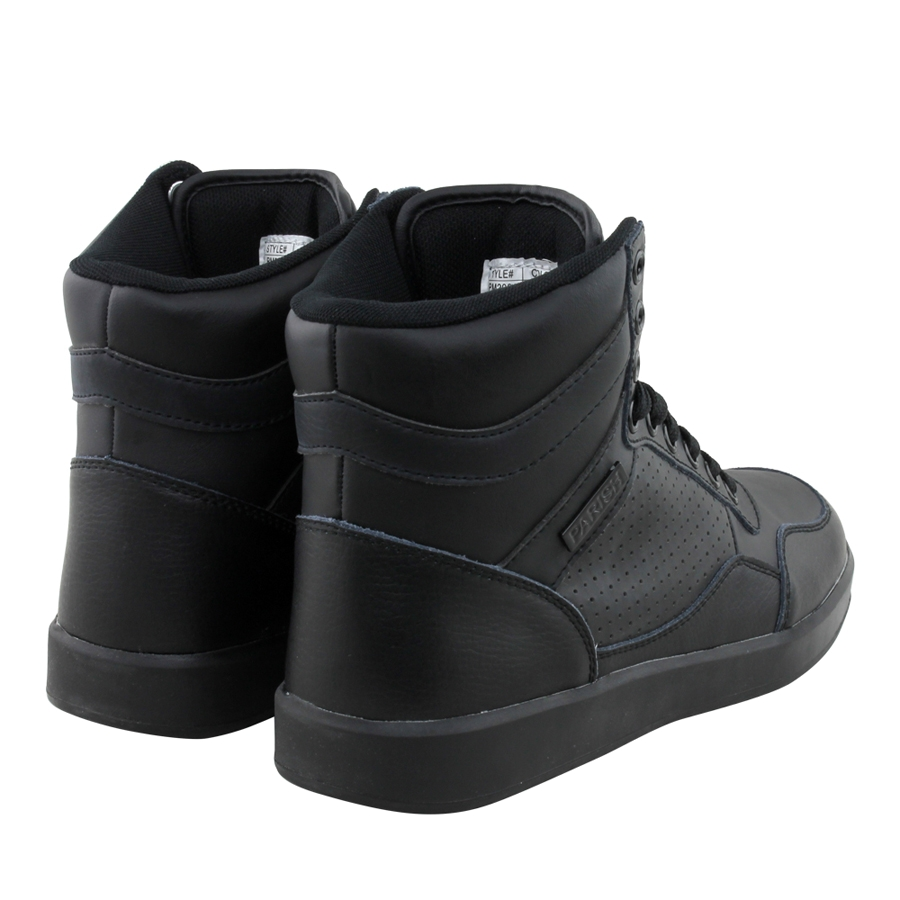 Wellness Lace Up High Tops