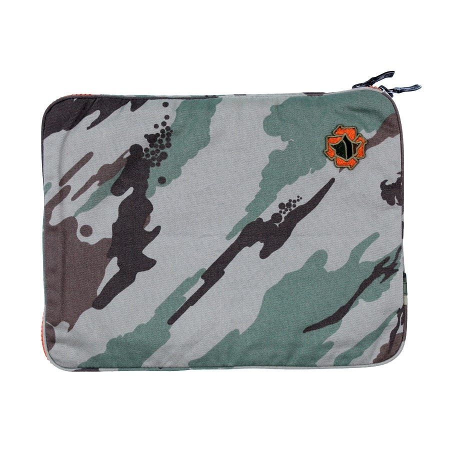 Bonsai Forest iPad Case