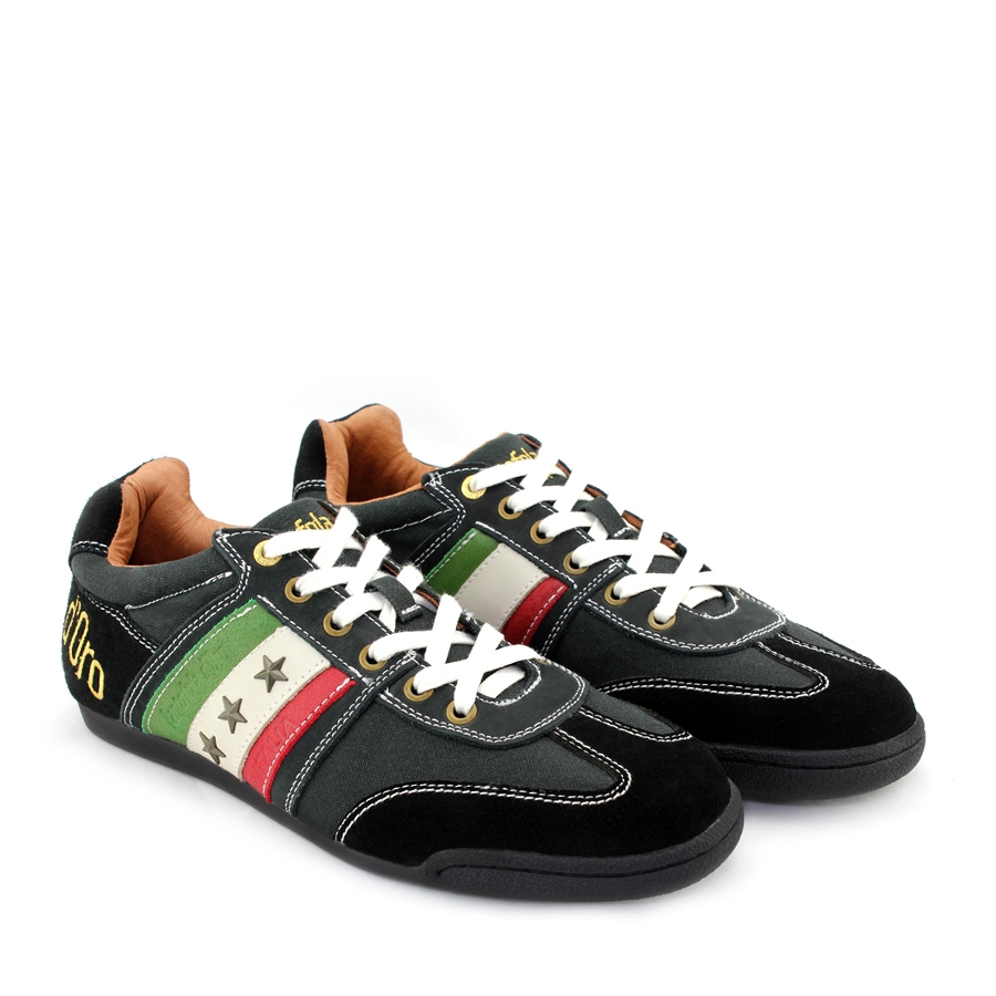 Ascoli Piceno Canvas Sneakers
