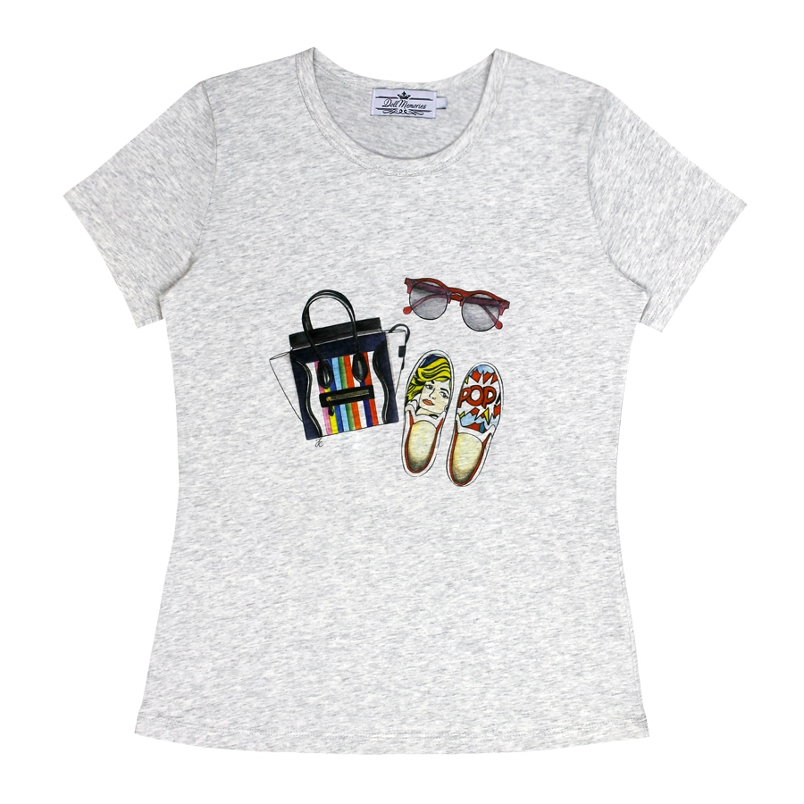 Live in Colors T-Shirt