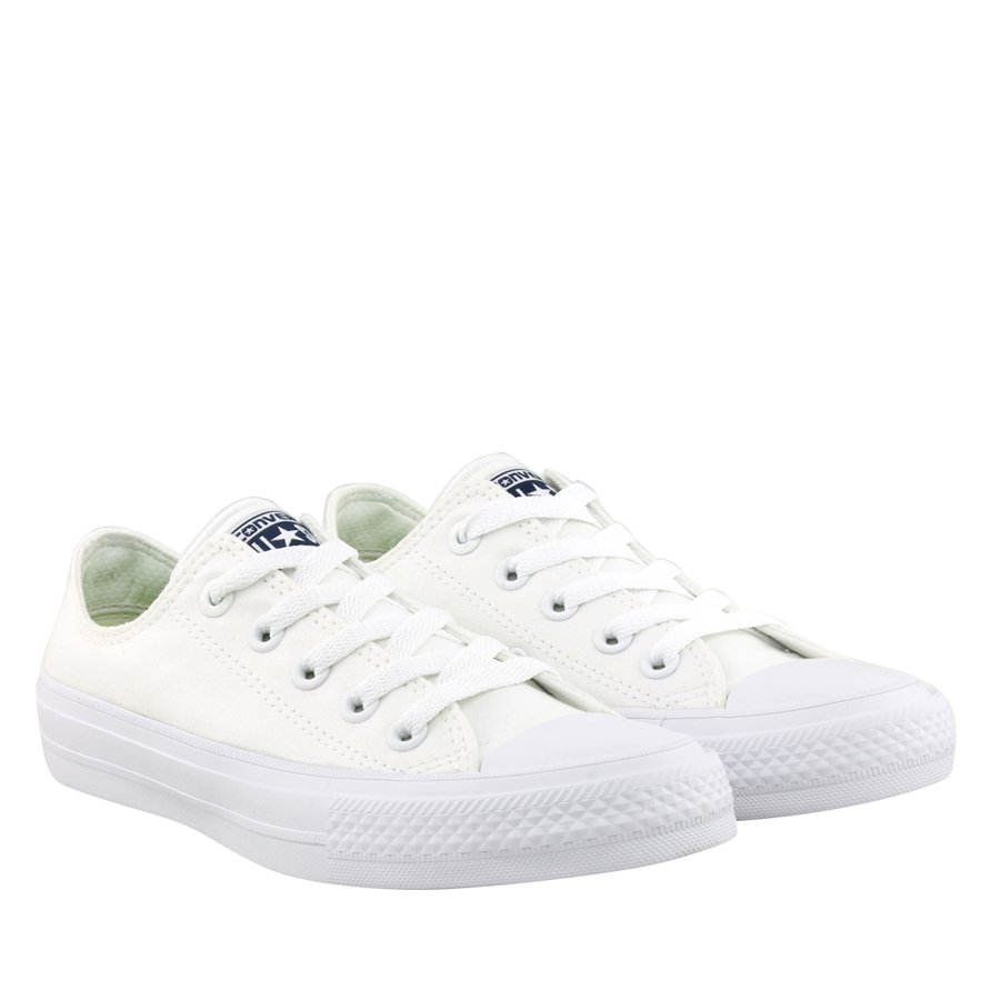Chuck Taylor All Star II Low Tops