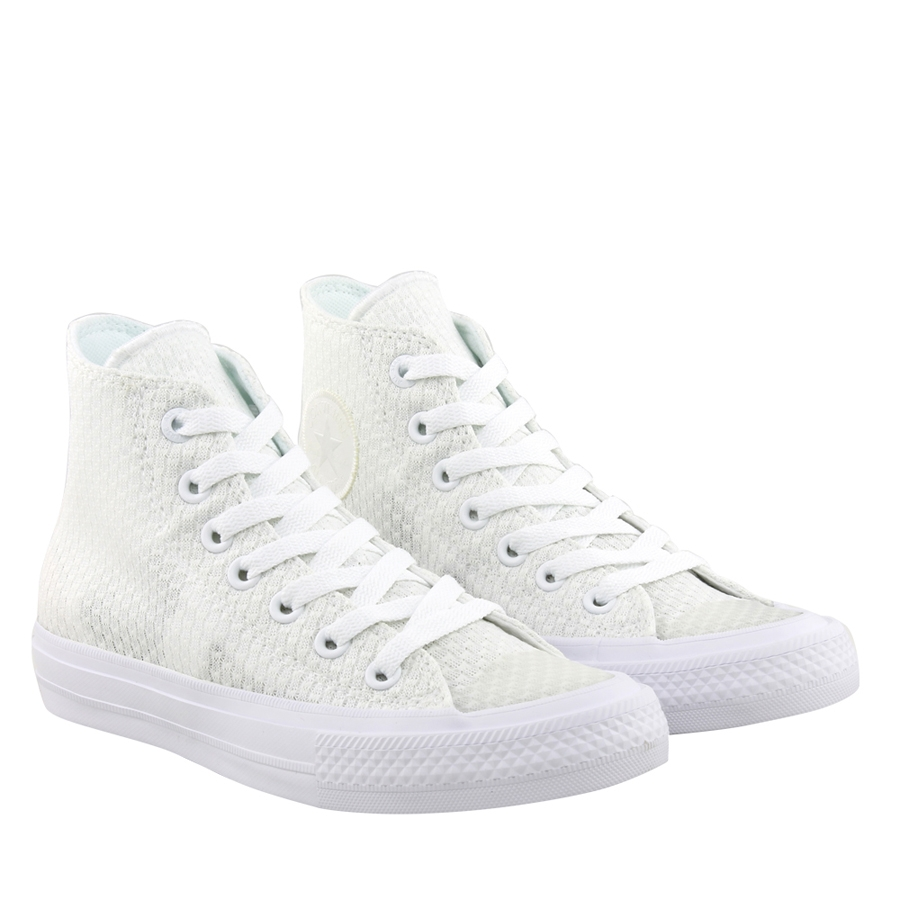 CTAS II Festival TPU Knit High Tops