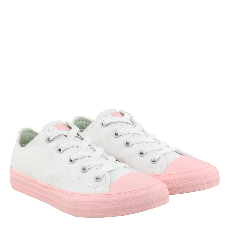 CTAS II Pastel Low Tops