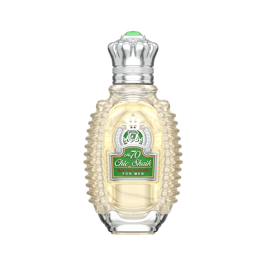 Chic Shaik Emerald No 70 EDP-M