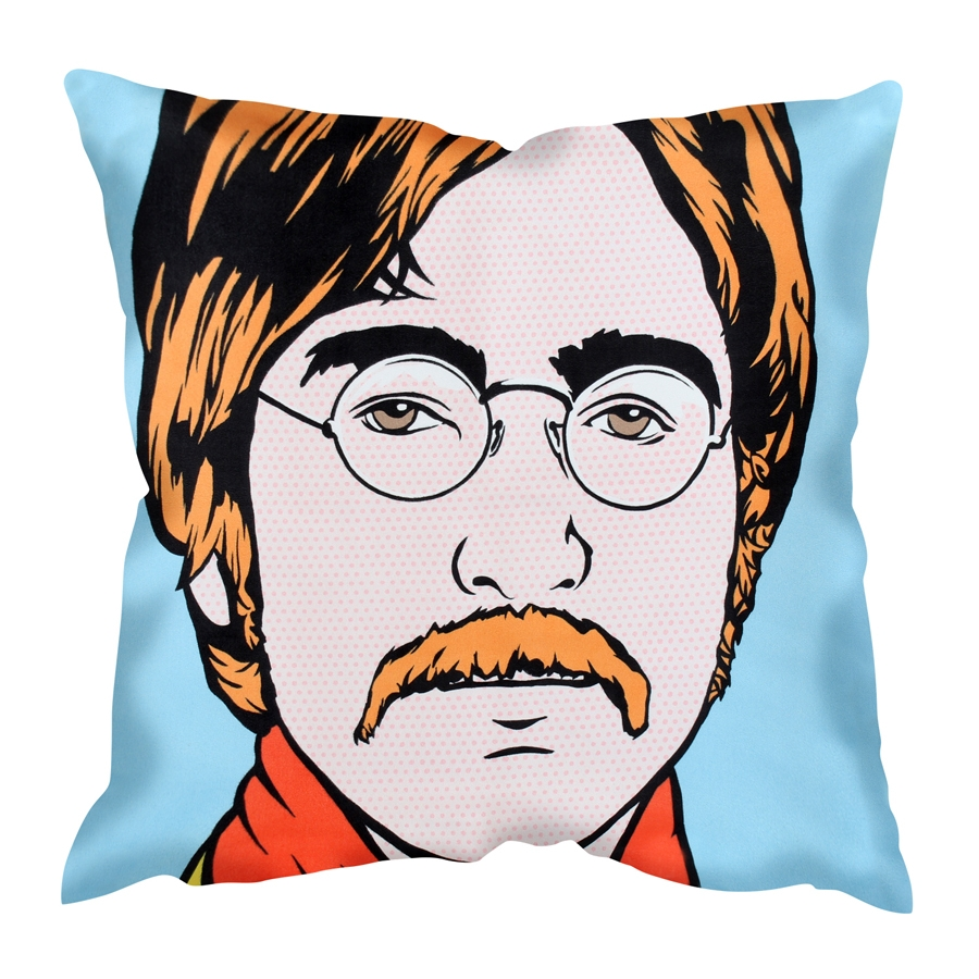 John Lennon Cushion Cover